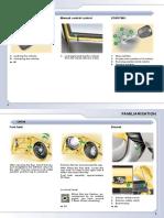 Peugeot 107 Dag Owners Manual
