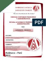 FINANZAS INTERNACIONALES II