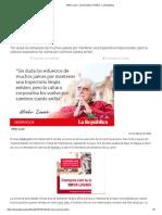 Mirko Lauer_ Jueces pillos _ Política - La República
