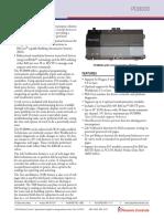 PCI 8000 (MKT-0430)