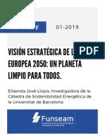 201904_Informe_FUNSEAM_-_Vision_estrategica_de_la_Union_Europea_2050