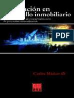 Innovación en Desarrollo Inmobiliario - Carlos Muñoz (1)