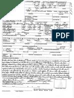 20191224 Kevin Wiggins Affidavits