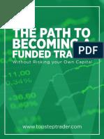 TopstepTrader_Path_Funded_Trader_ebook