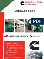 燃气内燃机在分布式能源应用(康明斯).pptx