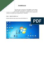 tutorial TIA portal V12