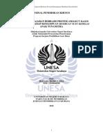 MODEL PEMBELAJARAN BERBASIS PROYEK (PROJECT BASED LEARNING).pdf