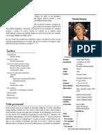 Ronda Rousey - Wikipedia, la enciclopedia libre