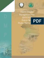 District Disaster Management Plan (2015-2020) Swat KP.pdf