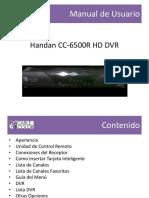 Manual_CC-6500R_HD_DVR