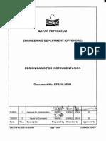EFS.10.05.01R.1    Design Basis for Instr.pdf
