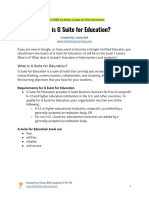 What is G Suite for Education- - An Explanation for Teachers (by Kasey Bell)
