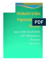 PLC teaching book