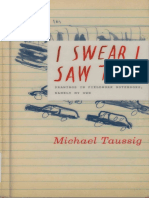 TAUSSIG, Michael - I swear i saw this.pdf