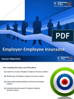Employer Employee Insurance Presentation 3-03-2017