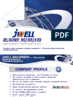 Jwell Pipe
