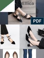 Ellica - încălțăminte pentru orice picioruș