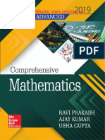 IIT JEE Advanced Comprehensive Mathematics.pdf