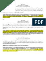 311-313 Geromo v. Comelec - Pangandaman v. Comelec Shotgun.docx