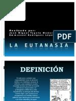 La Eutanasia Presentación