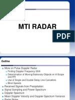 MTI radar(2).ppt