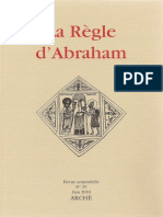 La Règle d'Abraham n°29.pdf