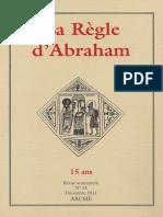La Règle d'Abraham n°32.pdf