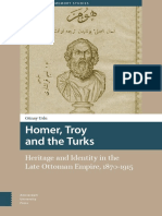 Homer Troy Turks