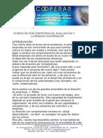 Direccion por Competencias - Liderazgo Cooperador