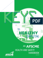 Keys to Healthy Computing