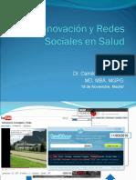 Dr. Camilo Erazo - Ideagoras 18 de Noviembre