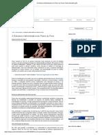 A Estrutura Administrativa de Pierre du Pont _ Portal Administração