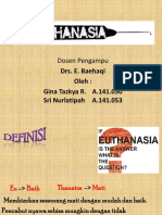 EUTHANASIA DALAM RANAH ISLAM.pptx