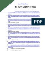 Mrunal Economy Links 2020 PDF @UPSCVideos