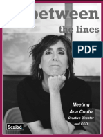 Ana Couto - In Between the Lines