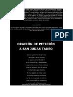 PARA CASOS  DIFICILES Y DESESPERADO