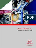 103 Cd1 Motronic MED 9.5.10