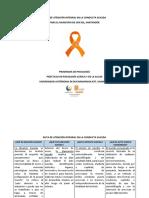 RUTA DE ATENCIÓN INTEGRAL EN LA CONDUCTA SUICIDA FINAL.docx