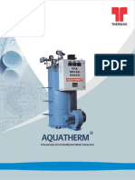 aquatherm-hot-water-generator