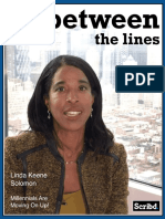 Millennials Are Moving On Up! – Linda Keene Solomon