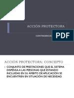Accion Protectora y Ccpp