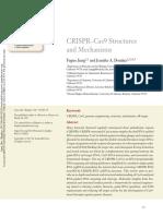 Cas9-Mechanism-review.pdf