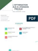 DE-LOPTIMISATION-FISCALE-A-LEVASION-FISCALE.pptx