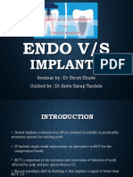 Endo vs implant seminar.pptx