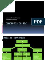 Conceptos de TIC