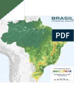 Atlas Eolico Brasil