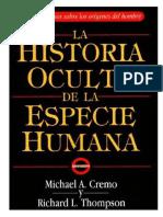 La Historia Oculta de la Especie Humana.docx