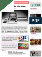 Año 2000 Informática