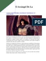AZRAEL ANGEL DE LA MUERTE