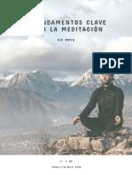 7 fundamentos clave para la meditación - Vic Moya, Small Thinks.pdf